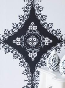 Eijffinger Black&White 0003