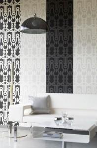 Eijffinger Black&White 0017
