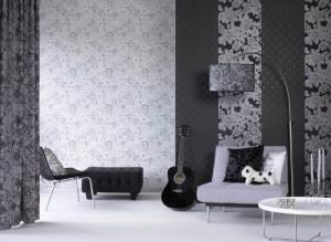Eijffinger Black&White 0018