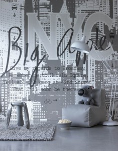 Eijffinger Black&White 0021