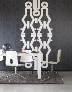 Eijffinger Black&White 0027