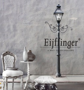 Eijffinger Wallpower Wanted 0001