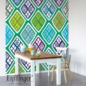 Eijffinger Wallpower Wanted 0055