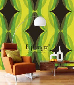 Eijffinger Wallpower Wanted 0060