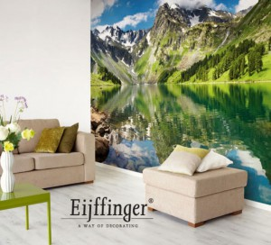 Eijffinger Wallpower Wanted 0073