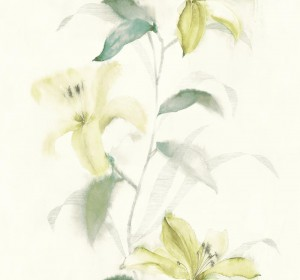 Wallquest Jasmine 0065