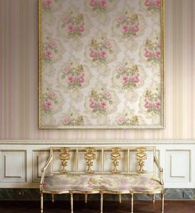 Wallquest Savannah House 0014