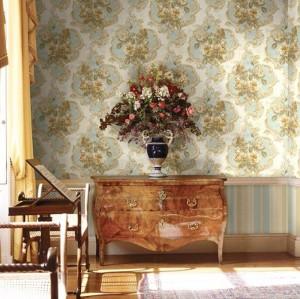 Wallquest Savannah House 0015