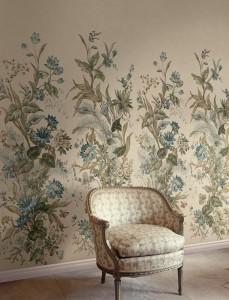 Wallquest Savannah House 0017