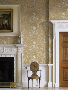 Wallquest Savannah House 0029