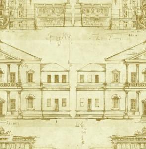 Wallquest Savannah House 0078