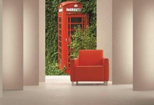 phone booth-cb40101
